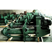 150SVL-SP Lengthening Sump Slurry Pump